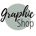 logo graphic shop